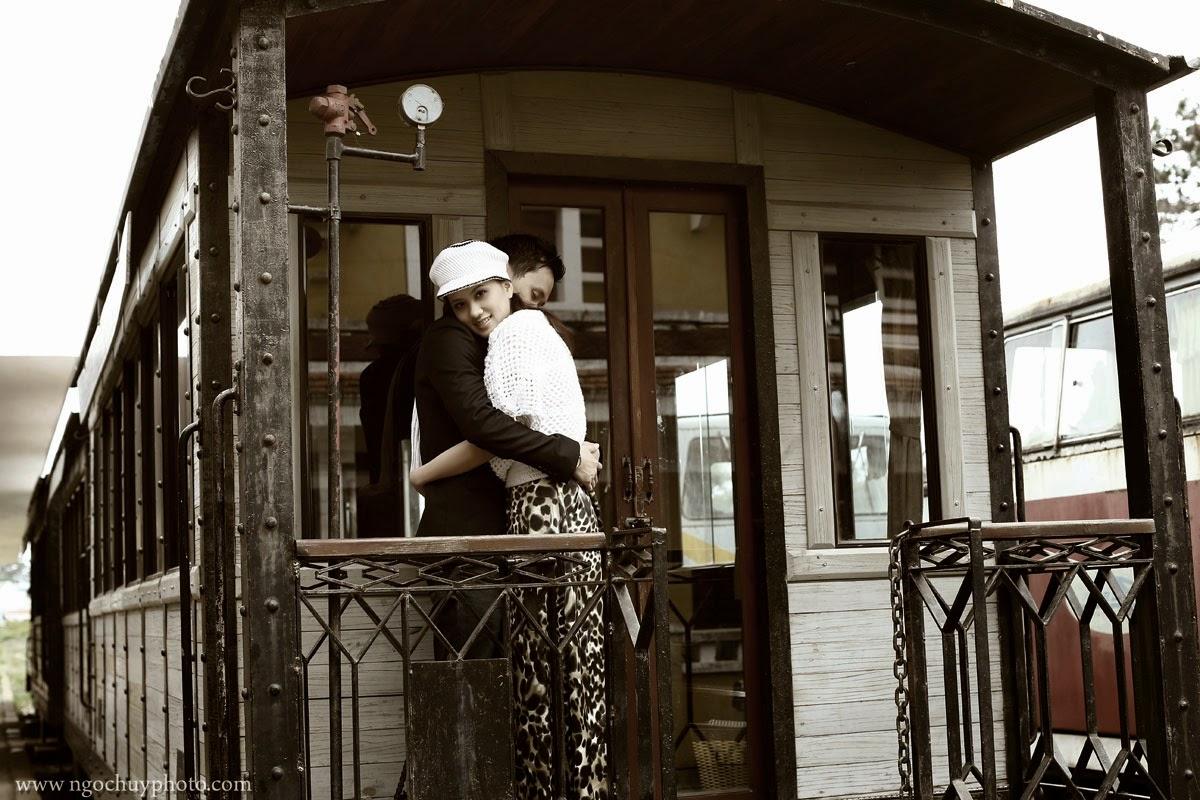 Địa điểm chụp ảnh cưới đẹp ở Đà Lạt ~ Thiên đường mộng mơ8