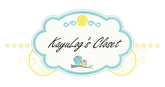 Kayu Log Online Boutique