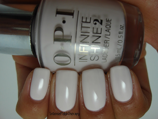 OPI - Infinite Shine - Beyond the Pale Pink