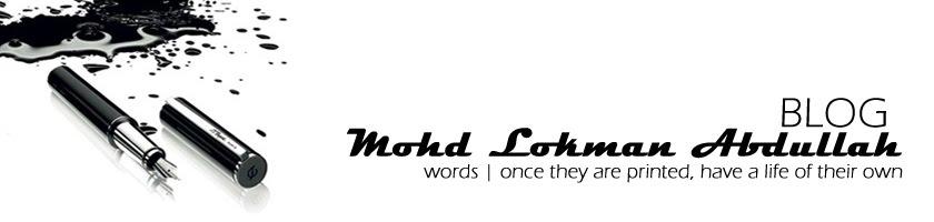 Mohd Lokman Abdullah