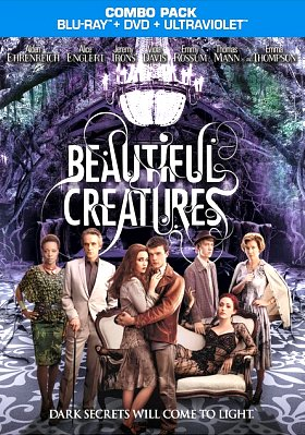 Download Filme Dezesseis Luas (Beautiful Creatures) Bluray - Torrent