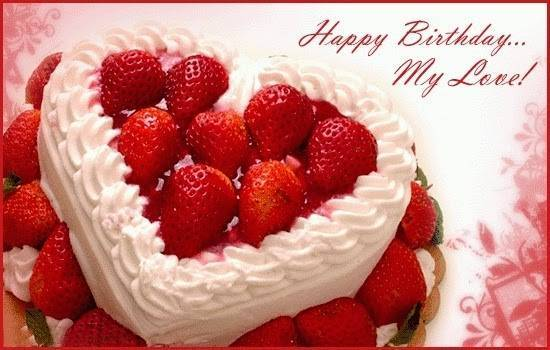 Sweet Romantic Happy Birthday Text Sms In Hindi English For Happy Birthday Wishes To Sweet