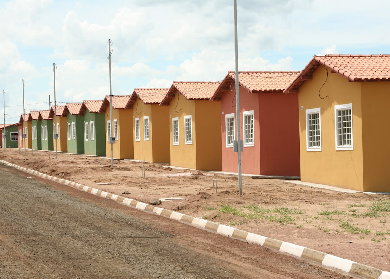 Projetos Casas | Projetos de Casas, Projeto de 99m