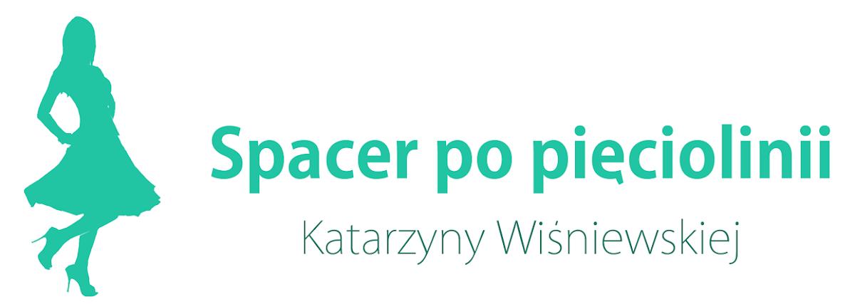 Spacer Po Pięciolinii... Katarzyny Wiśniewskiej