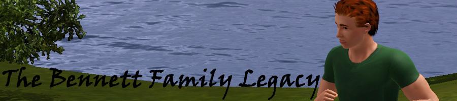 The Bennett Family Legacy