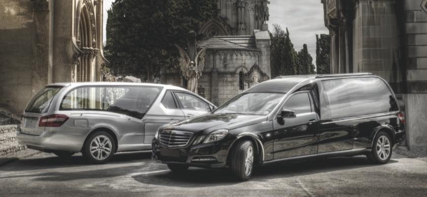 Stylo et Osiris Mercedes Classe E.