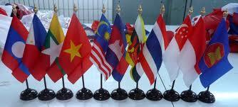 ประวัติอาเซียน และประชาคมอาเซียน แบบย่อ