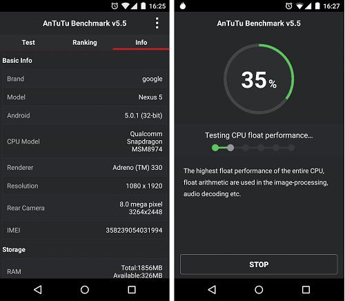 download antutu benchmark apk latest version