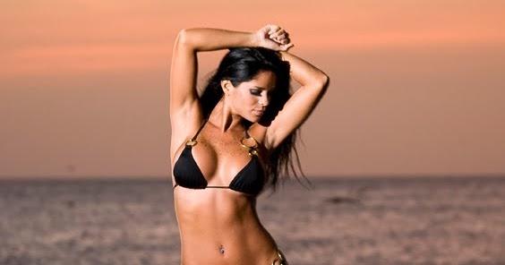 nude women sexy: Playbimbo Model of the Week: Michelle Lewin