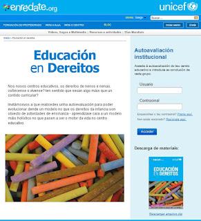 http://www.enredate.org/educacion_en_dereitos