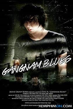 Nỗi buồn Gangnam