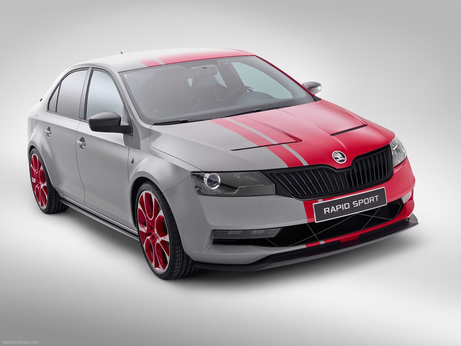 2013 skoda rapid sport concept review spec release date picture and price autocarsblitz. Black Bedroom Furniture Sets. Home Design Ideas