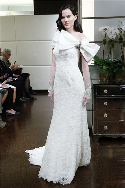 Badgley Mischka 2013 Wedding Dresses Collection