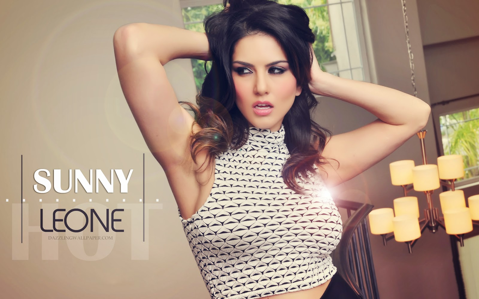 Actress sunny leone hot photos and hd wallpapers hot images - Sunny name wallpaper ...