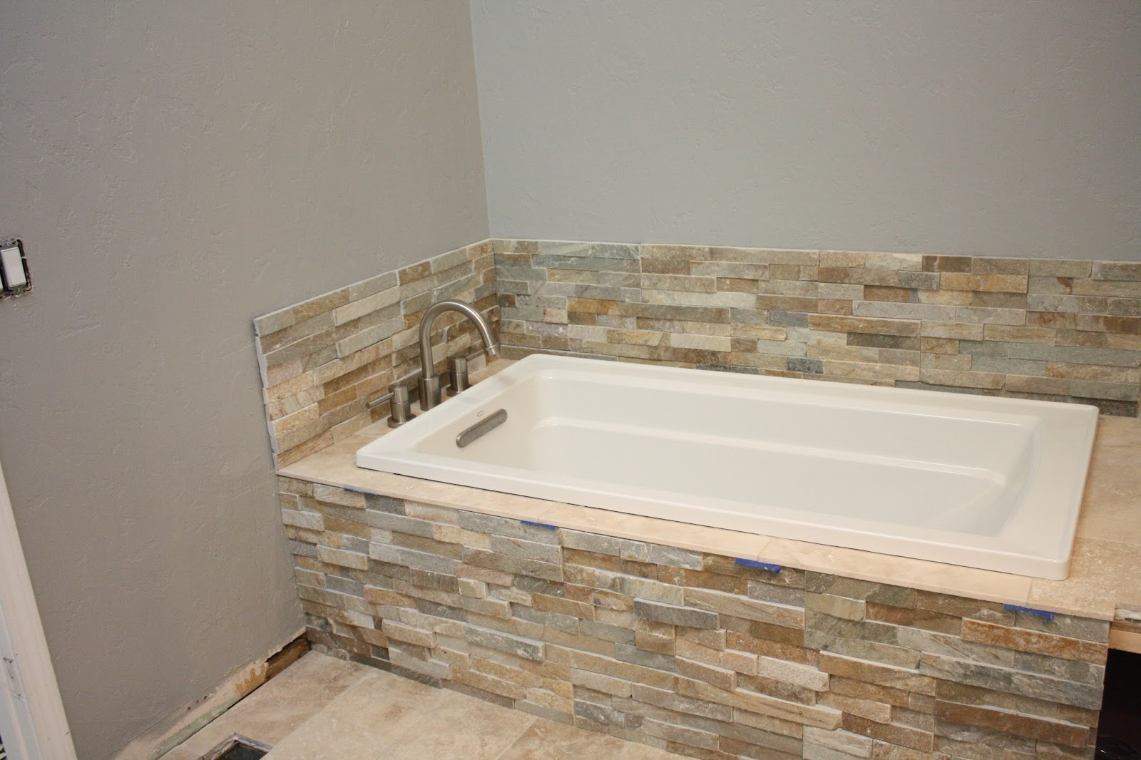 Kohler Bathtubs And Surrounds Home Improvement