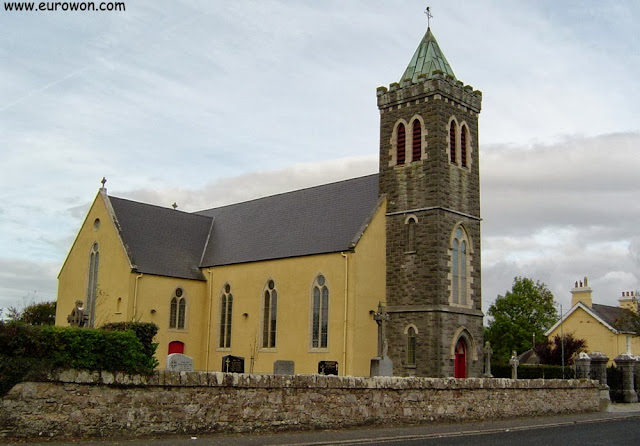 Iglesia de Scariff