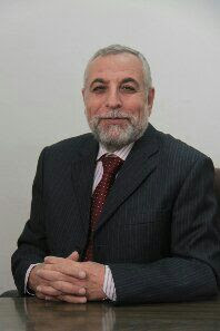 الدكتور زهير عابد