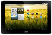 A200 : Acer Iconia Tab (Ipad Killer)