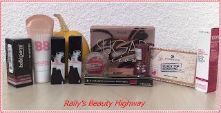 HAUL cosmetics