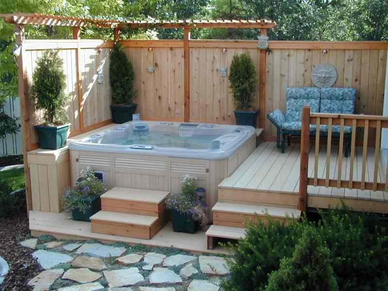Learn For Design Landscaping Ideas For Decks