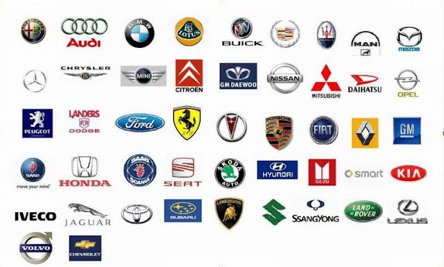 Marcas japonesas de autos imagui for Marcas de coches