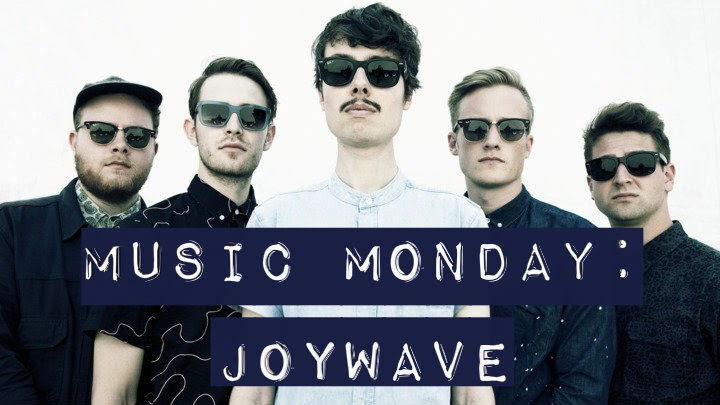 Joywave Band Photo
