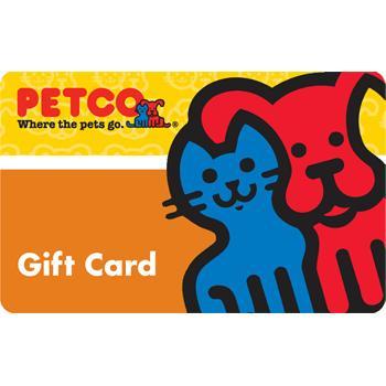 Petco Gift Card Balance Check