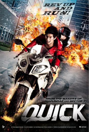 Quick (2011) 720p