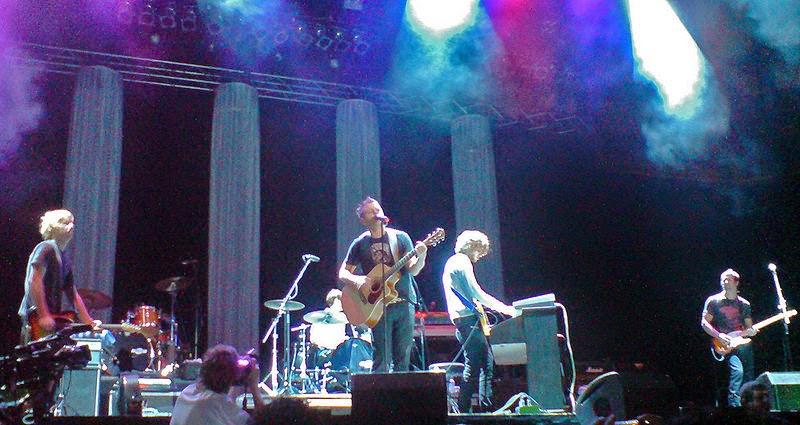 OneRepublic Summerfest