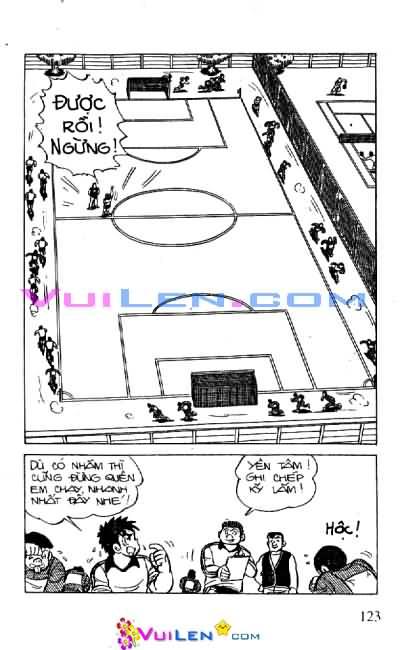 Jindodinho - Đường Dẫn Đến Khung Thành III  Tập 10 page 123 Congtruyen24h