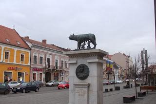 Lupoaica Cluj Napoca trans-ferro