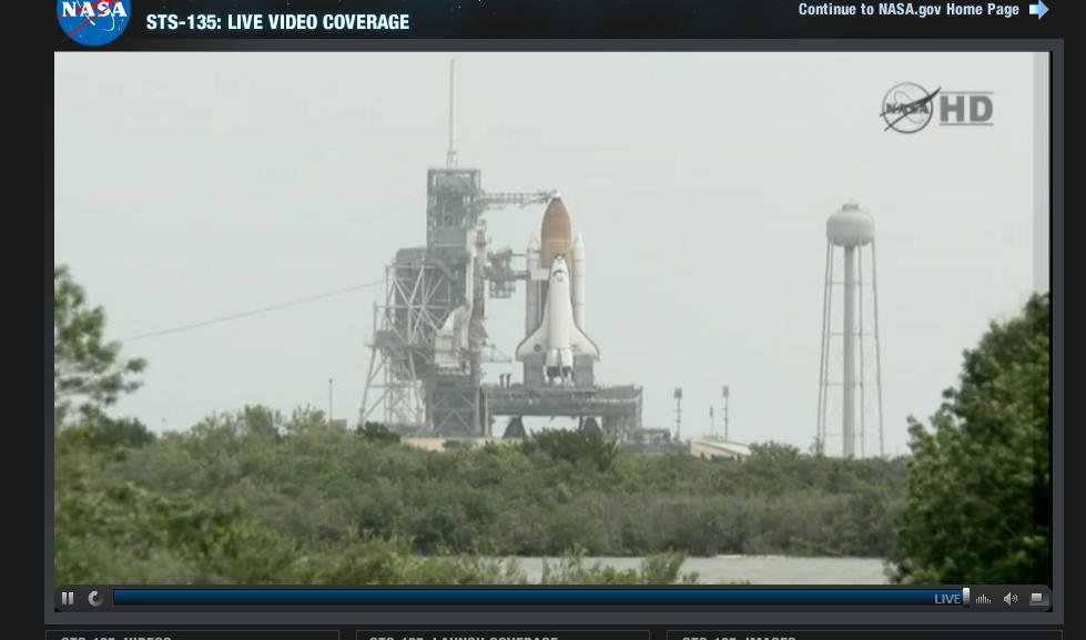 space shuttle launch today live - photo #30