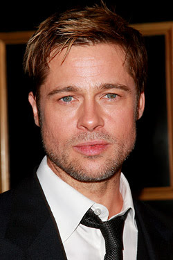 Popular Actor Brad Pitt Latest HD wallpapers 2012