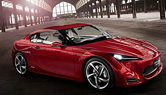 2016 Toyota GT 86 and Price