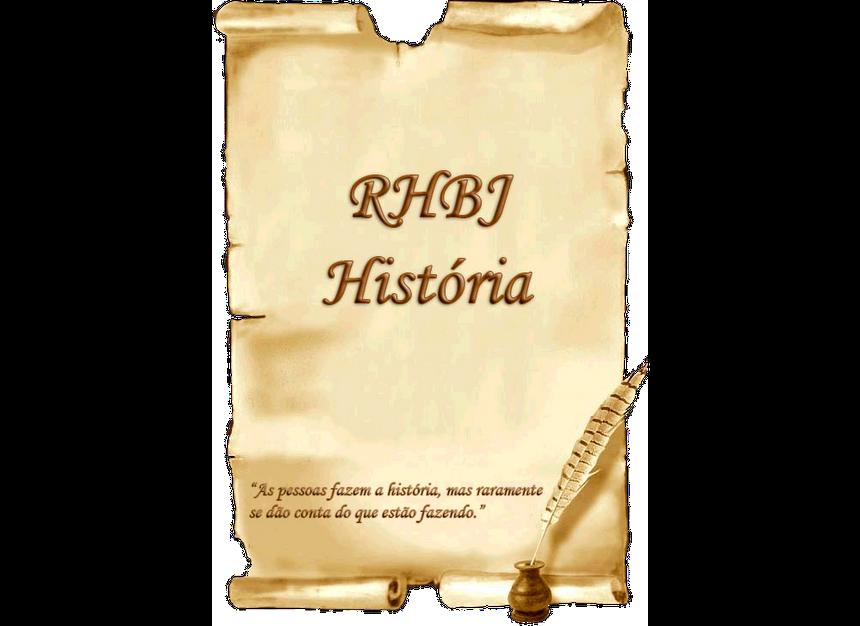 RHBJ História