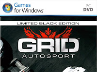 GRID Autosport - RELOADED + REPACK