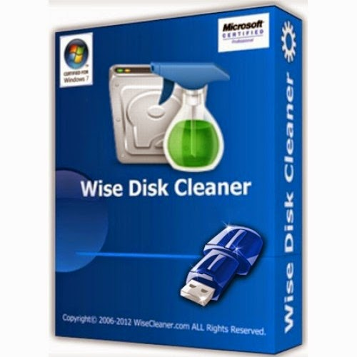 Wise Disk Cleaner 8.43 Build 597 Pro Full Version With Keygen