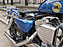 Legalizamos reformas de importancia en tu moto