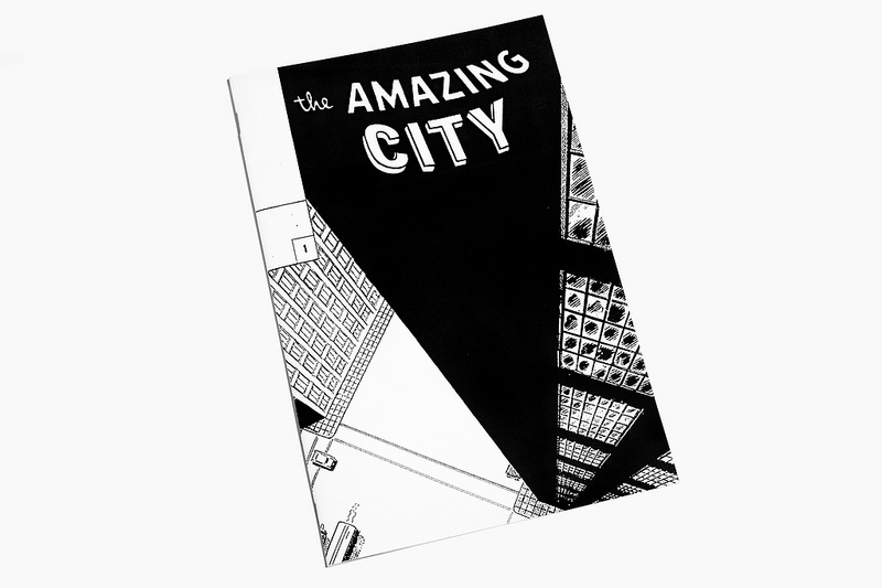 #LibrosPOP: City Strips