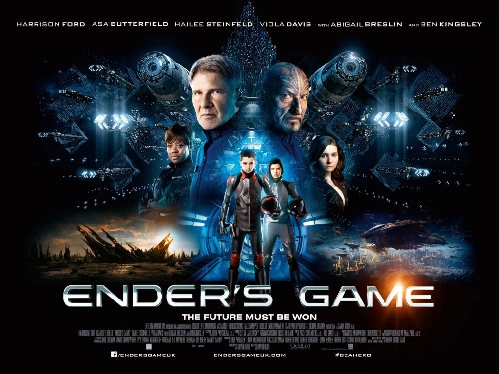 an analysis of enders game a book by orson scott card The ender's game series (often referred to as the ender saga and also the enderverse) is a series of science fiction books written by american author orson scott cardthe series started with the novelette ender's game, which was later expanded into the novel of the same title.