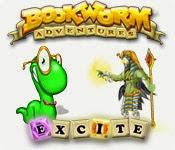 เกมส์ Bookworm Adventures