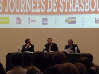 Martin, Hirsch, Ries, Roland, journées, strasbourg, debat,