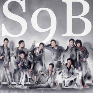 S9B - Senyuman Satu Cinta