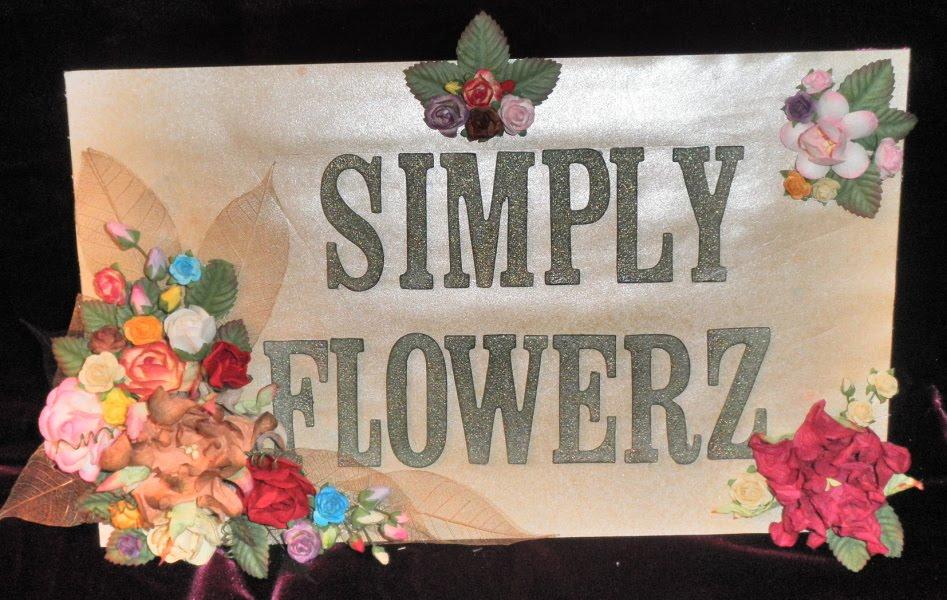 SIMPLY FLOWERZ