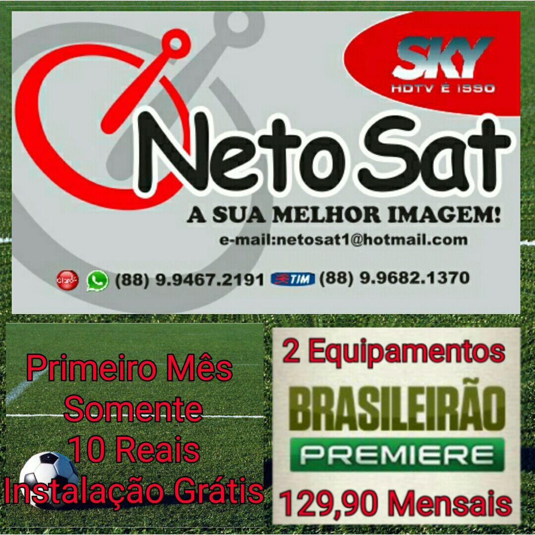 NETO SAT