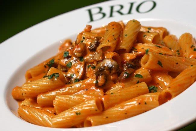 Italian Restaurant Rt  Trenton