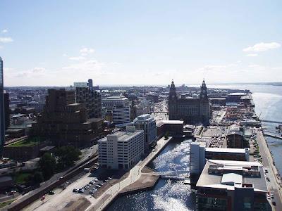 Liverpool – Inglaterra