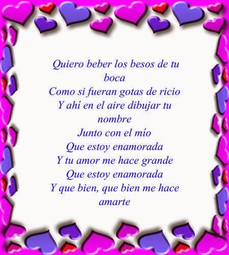 Poemas de Amor, parte 2