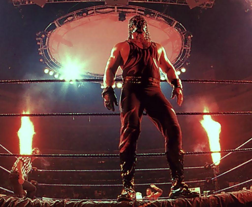 WWE Kane masked wallpapersKane Wwf