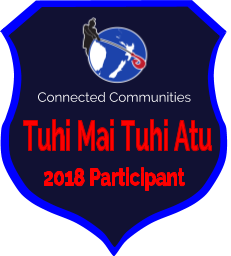 Tuhi Mai Tuhi Atu Digital Badge